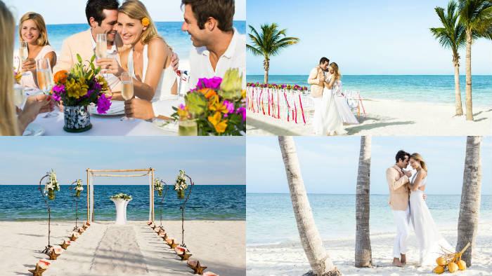 Celebración de bodas en el Hotel Excellence
