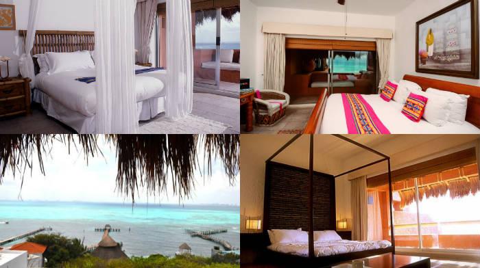 King Suites Ocean View en La Casa de los Sueños