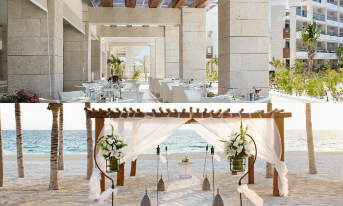 The Beloved Hotel Bodas y Lunas de miel
