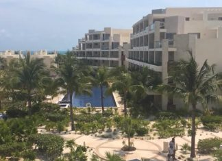 The Beloved Hotel Isla Mujeres