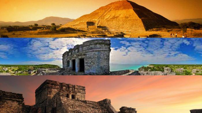 Quintana Roo Arqueológica