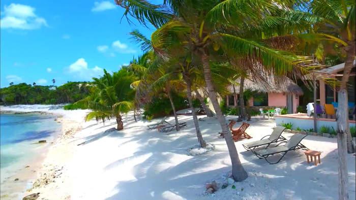 Riviera Maya Cabañas 3
