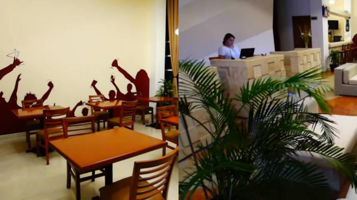 Bahía Chac Chi Restaurante