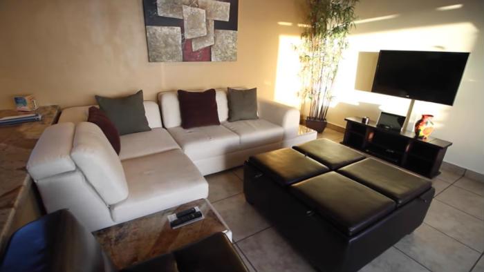 Ixchel Beach Hotel habitaciones de lujo