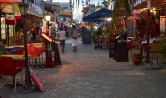 Los mejores restaurantes de Isla Mujeres 4