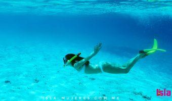 5 cosas para hacer en Isla Mujeres 7