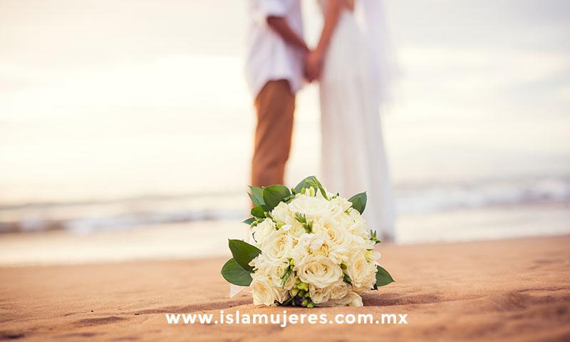 bodas en isla mujeres
