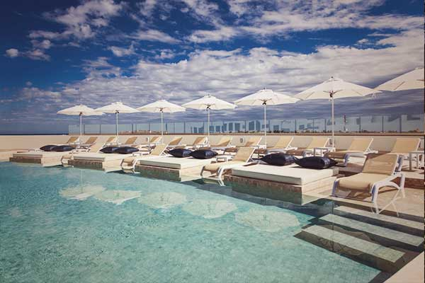 Los 5 Mejores Hoteles de Lujo en Isla mujeres 2