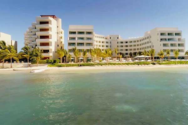 Los 5 Mejores Hoteles de Lujo en Isla mujeres 3