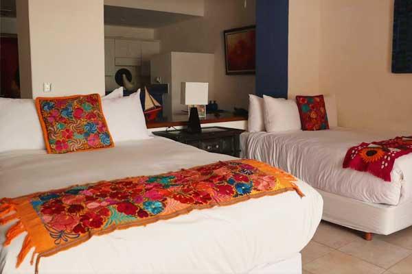Los 5 Mejores Hoteles de Lujo en Isla mujeres 10