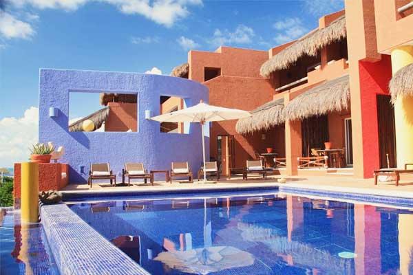 Los 5 Mejores Hoteles de Lujo en Isla mujeres 11