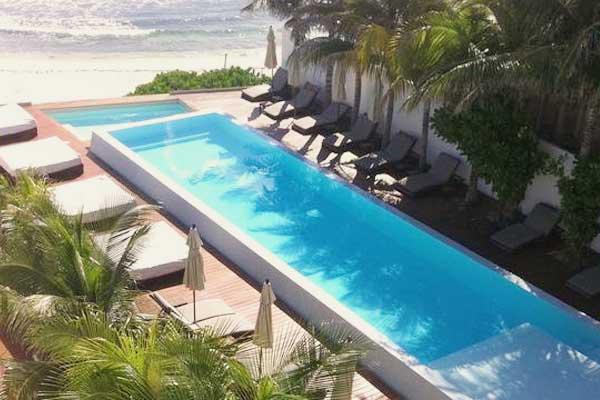 Los 5 Mejores Hoteles de Lujo en Isla mujeres 8