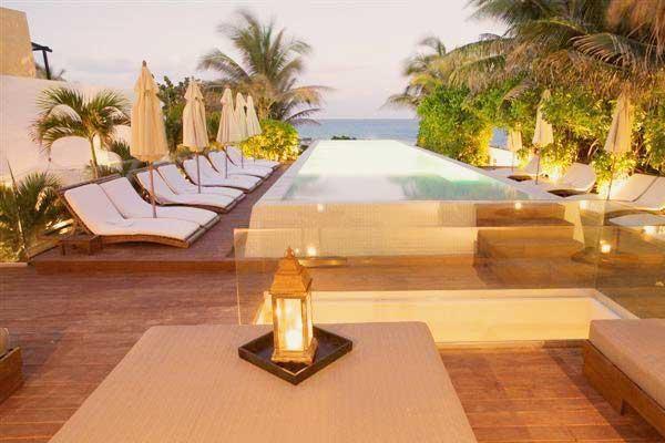 Los 5 Mejores Hoteles de Lujo en Isla mujeres 7