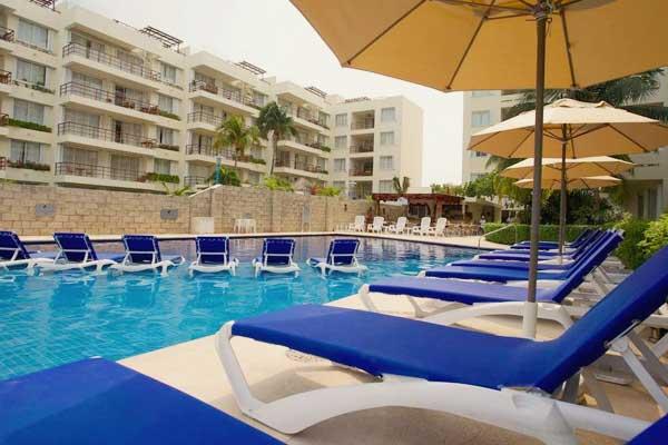 Los 5 Mejores Hoteles de Lujo en Isla mujeres 12