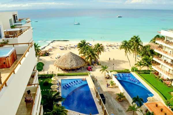 Los 5 Mejores Hoteles de Lujo en Isla mujeres 13