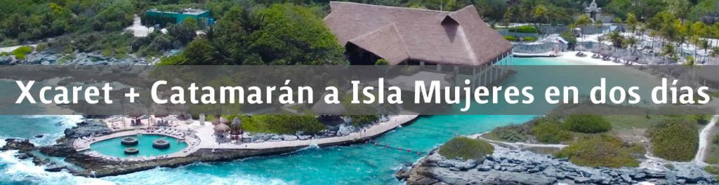 Tour en Isla Mujeres 3