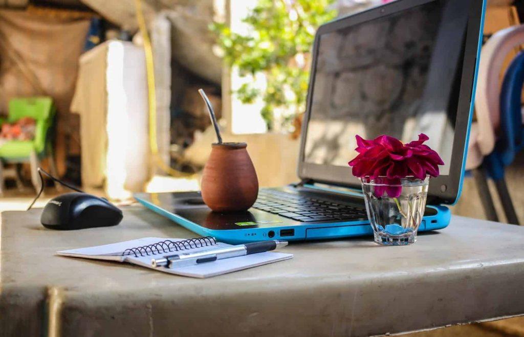 Cómo planificar para trabajar en iq option México mientras viaja